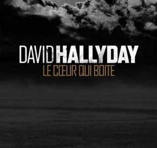 David Hallyday - Le coeur qui boite