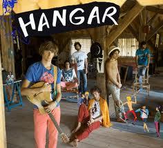 Hangar - Les Mots