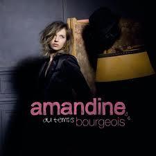Amandine Bourgeois - Du temps