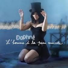 DAPHNE - L'homme à la peau musicale