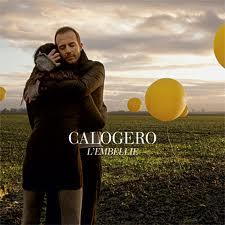 Calogero - La Bourgeoisie des Sensations