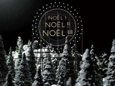 Noël ! Noël !! Noël !!!