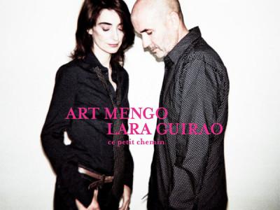 Art Mengo si Lara Guirao