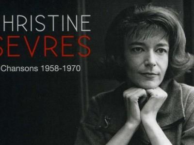 Christine Sevres