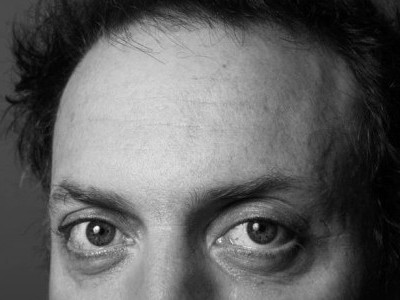 Portret Mathieu Boogaerts
