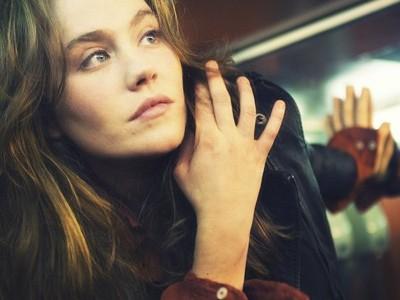 Lisa Portelli - fotografie realizata de Florian Leduc